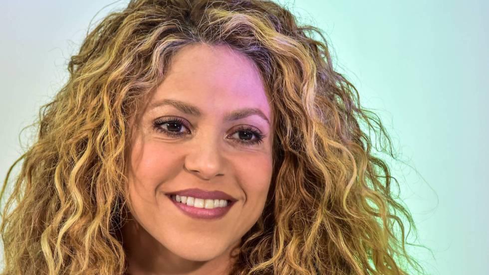 Shakira Vivi Los Meses Mas Duros De Mi Vida Gente Y Famosos