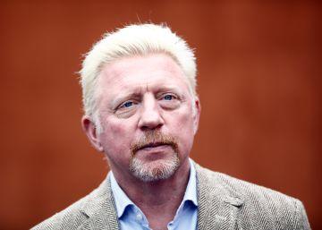 La policía, obligada a intervenir entre Boris Becker y su exmujer