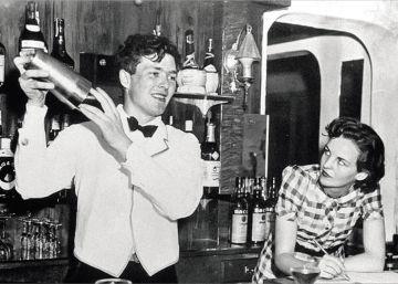 ¿Cómo acabaron el sobrino de Winston Churchill y la hija del barón de Redesdale poniendo copas en un bar?