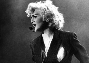 Madonna, 60 años de provocador reinado
