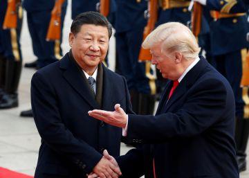 EE UU-China: la guerra detrás de la guerra