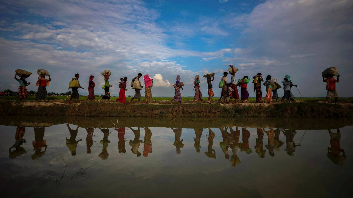 La escasez de agua, una nueva normalidad