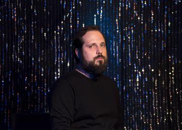 Carlos Vermut, la voz cantante del (otro) cine español