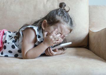 """""""Los niños actuales son un producto de consumo, hiperactivos e hiperconectados"""""""