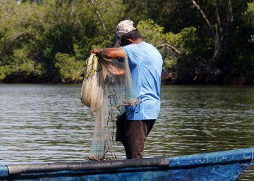 Ganarse la vida con la pesca artesanal en el siglo XXI