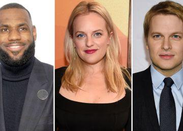 El año del #MeToo y la diversidad sacude la lista de los más poderosos de Hollywood