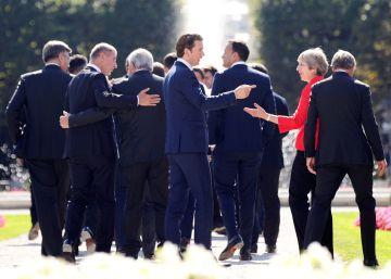 """Los laboristas piden a May y a la UE el fin del """"juego político"""""""
