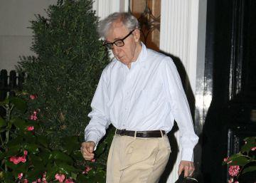 Soon-Yi, el epicentro de la guerra entre Woody Allen y Mia Farrow