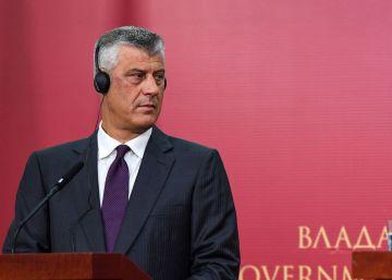 Pasado frente a futuro en los Balcanes