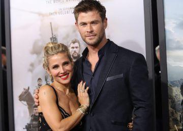 La sorprendente casa de Chris Hemsworth y Elsa Pataky