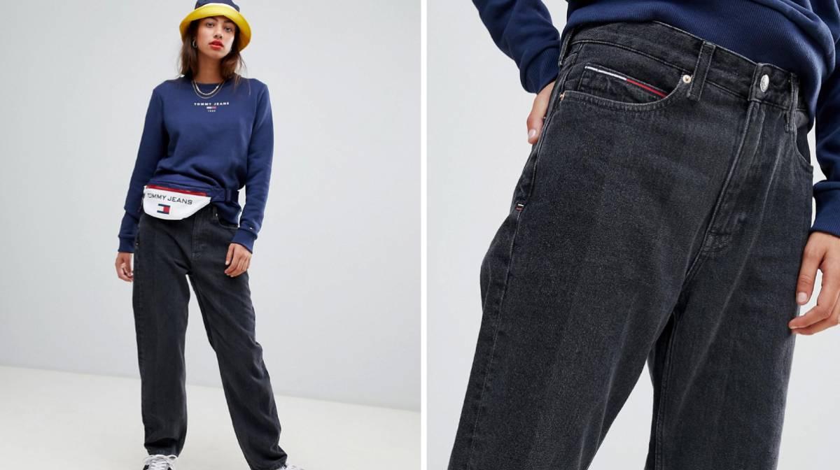 ac24d1993 Del 'carrot' al 'flare': diccionario de pantalones vaqueros ...