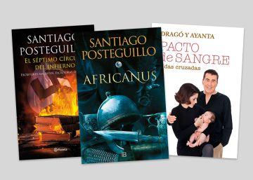 Premio Planeta 2018: todos los libros de los finalistas
