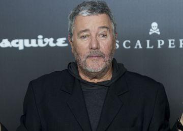 Philippe Starck abandona Formentera