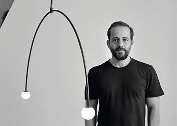 La intensa vida de Michael Anastassiades: de profesor de yoga a diseñador fetiche