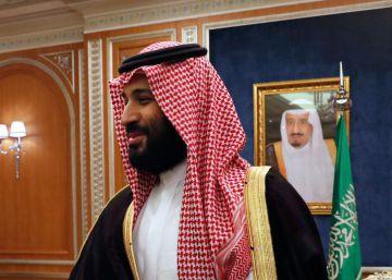 Crisis con Arabia Saudí
