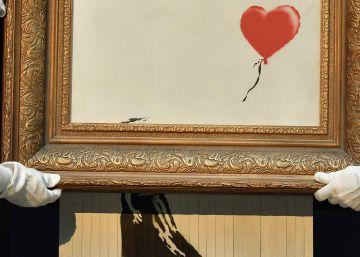 Banksy: diferencia indiferente