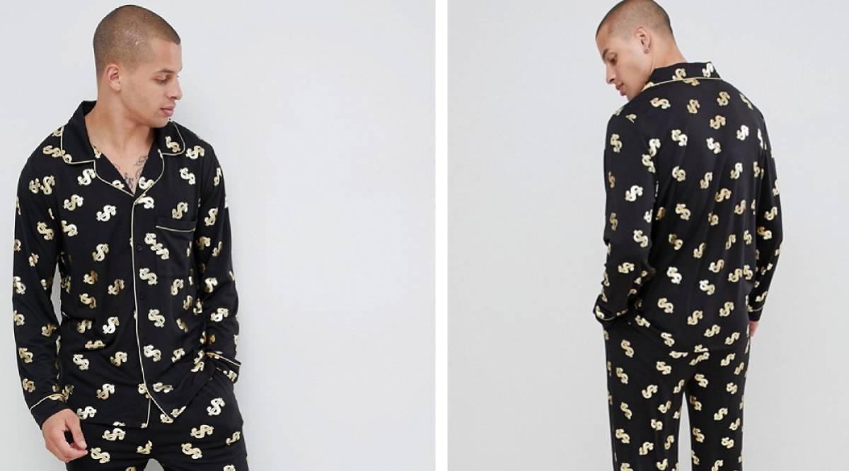 69a0098194 15 pijamas de invierno para hombre de todos los estilos