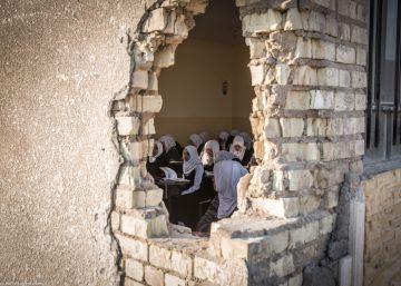 Educación para los Estados frágiles
