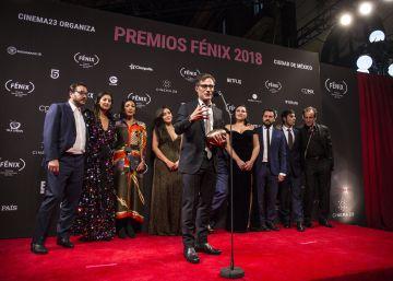 Los Premios Fénix 2018, en imágenes