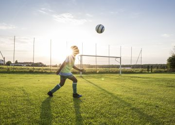 Julle, el niño sueco excluido de su equipo de fútbol por ser transexual