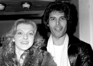 Freddie Mercury y Mary Austin: el amor más extraño de la historia del rock, en 14 imágenes