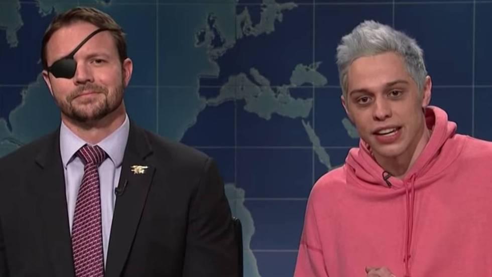 competitive price e6aff a324e Saturday Night Live o cómo el programa cómico más influyente convirtió  una metedura de pata en un triunfo  ICON  EL PAÍS