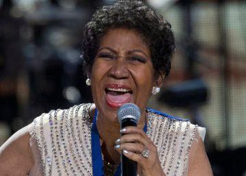 El documental que Aretha Franklin no quiso estrenar, llega 46 años después