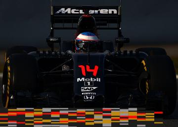 La trayectoria de Fernando Alonso en Formula 1