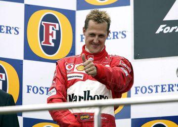 Un sacerdote revela detalles sobre el estado de salud de Michael Schumacher