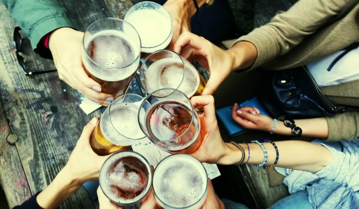 Basta con conocer estos tipos de cerveza para salir indemne de cualquier encerrona 'hipster'