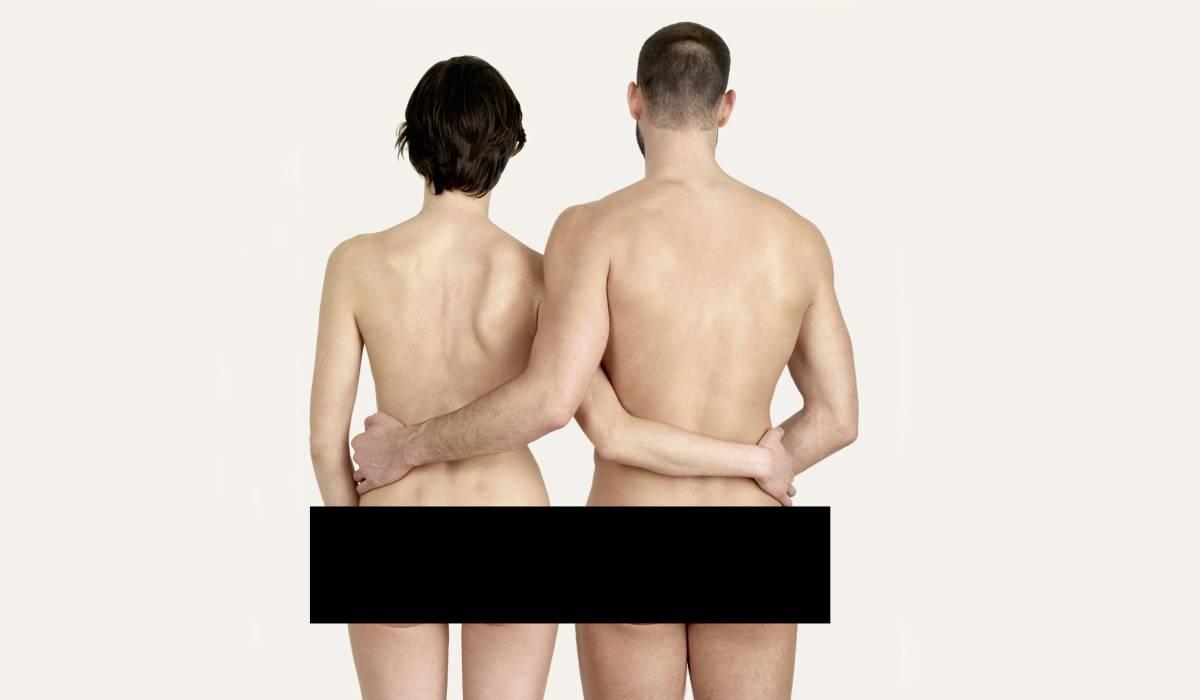El tabú de estar desnudo en casa delante de los hijos