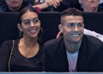 Cristiano Ronaldo niega que se vaya a casar con Georgina