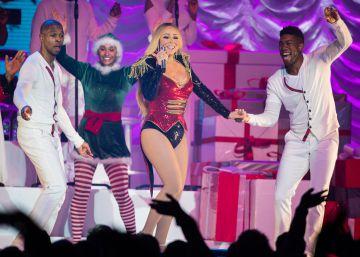Si te gusta el karaoke y quieres conocer a Mariah Carey, esto te interesa