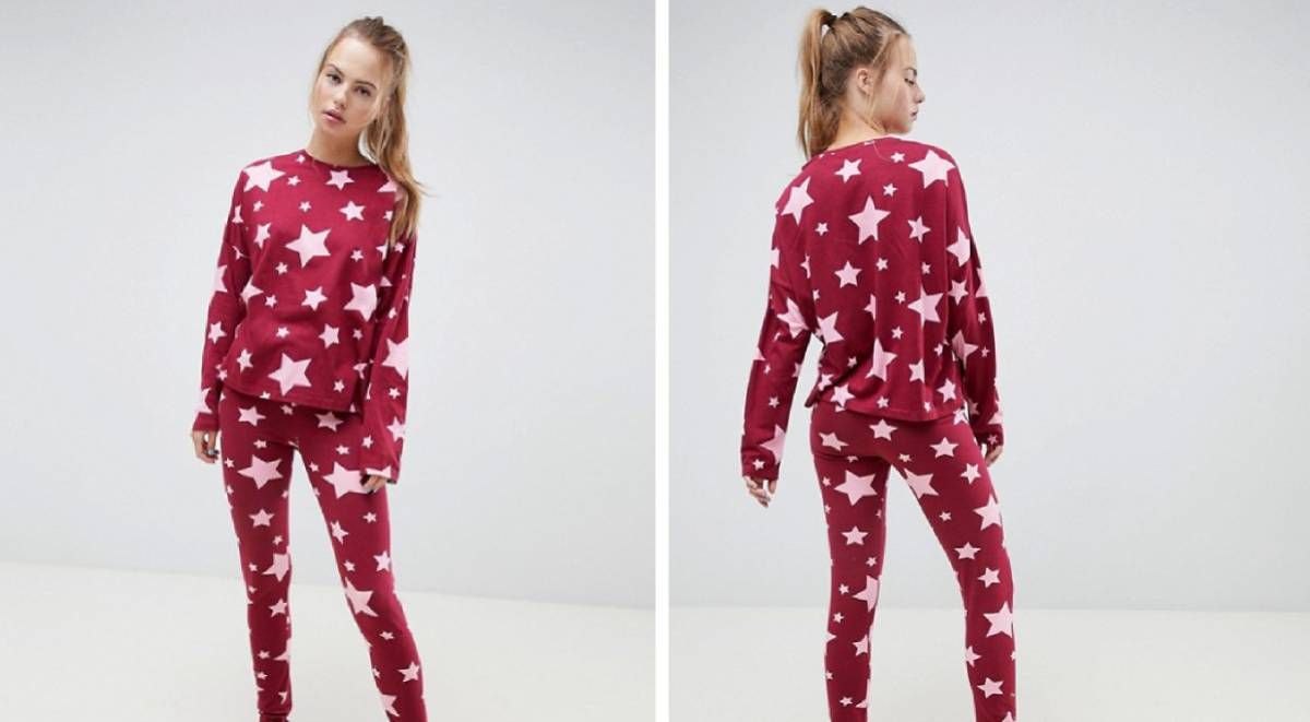Regalar Pijamas o Autoregalarse Mujer Para De Navidad Esta 14 IvwSxax