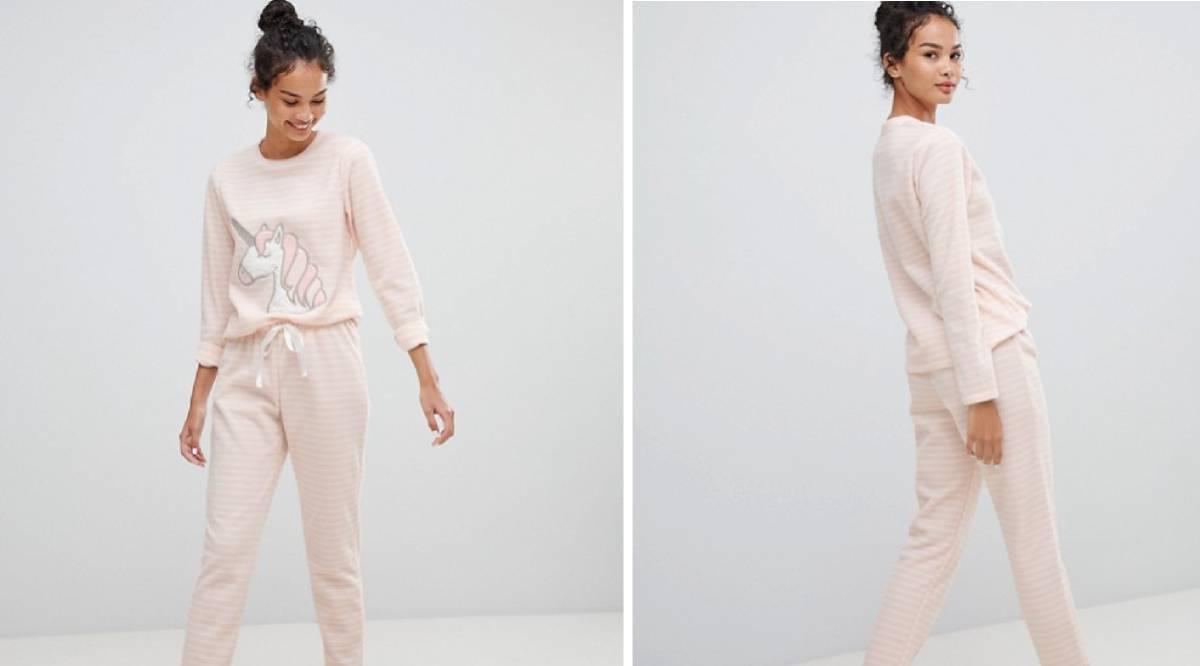0c7cda01edbb 14 pijamas de mujer para regalar (o autoregalarse) esta Navidad |  Escaparate | EL PAÍS