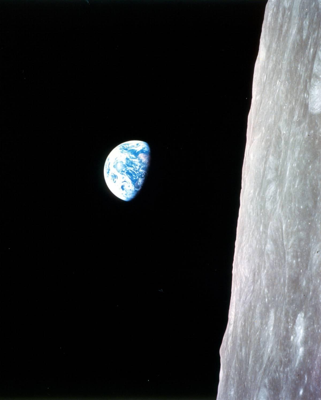 De verdad llegaron a la Luna? | Ciencia | EL PAÍS