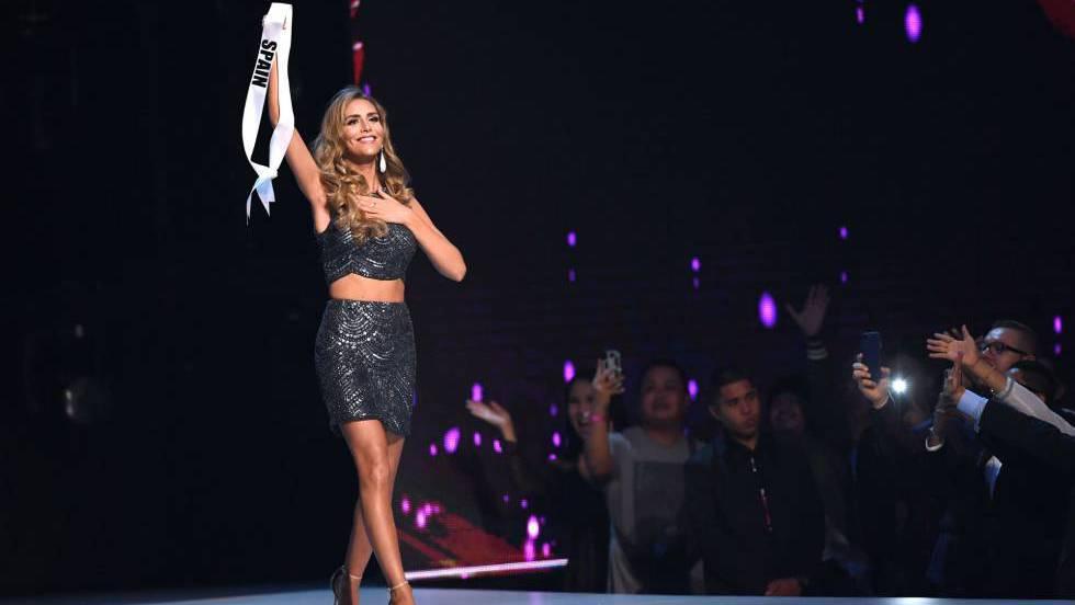 c7ed23aa05b El emotivo homenaje de Miss Universo a Ángela Ponce
