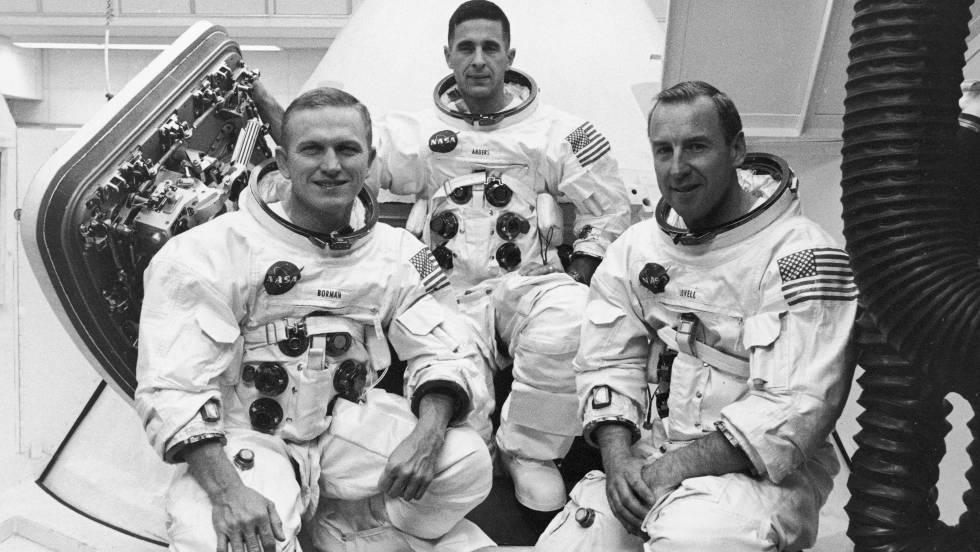 Cómo llegamos a la Luna hace medio siglo | Ciencia | EL PAÍS