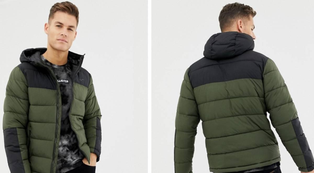 1bd0e833d 13 prendas de abrigo para hombre por menos de 100 euros que son tendencia este  invierno