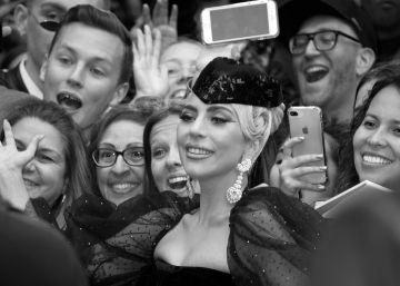 Lady Gaga: La ambición rubia asalta Hollywood