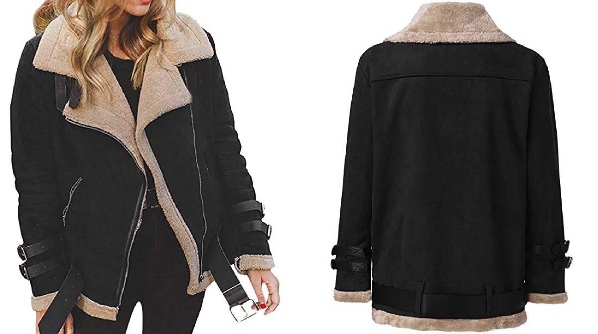 14 abrigos para mujer por menos de 100 euros que te arroparán este invierno   0898f3049e7