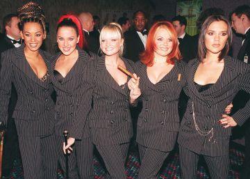 Spice Girls Chanantes