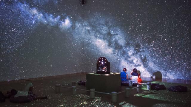 El siglo de la astronomía