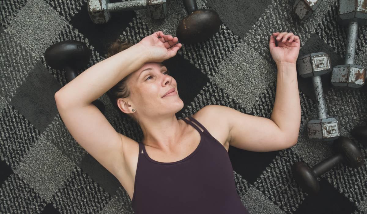 Qué funciona y qué no para mantener la motivación para hacer ejercicio