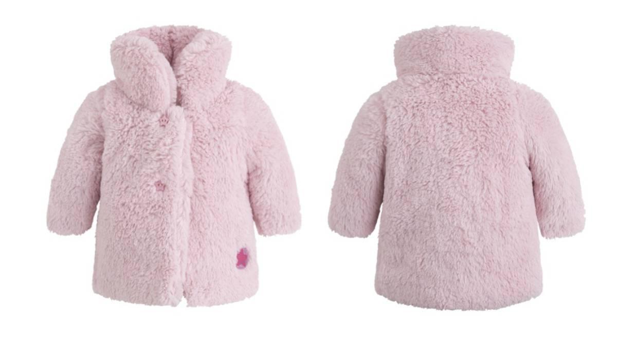 33786cd84 Rebajas 2019: las mejores ofertas en ropa de abrigo para bebés y niños |  Escaparate | EL PAÍS