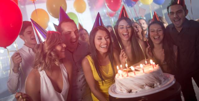 Why can't Spanish people sing the tune to 'Happy Birthday'?