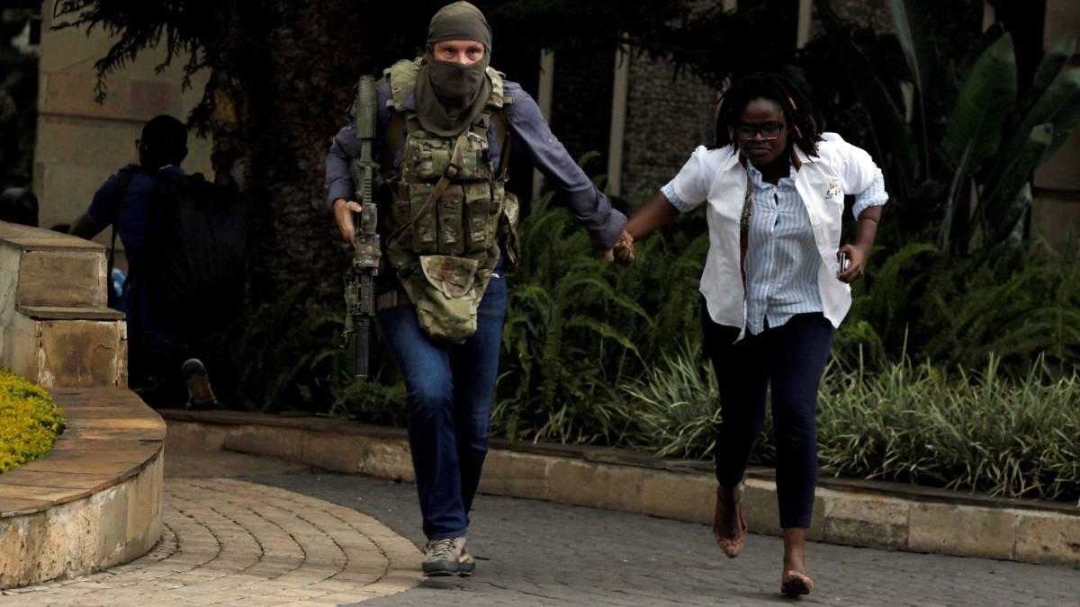Que el terrorismo no espante a los turistas