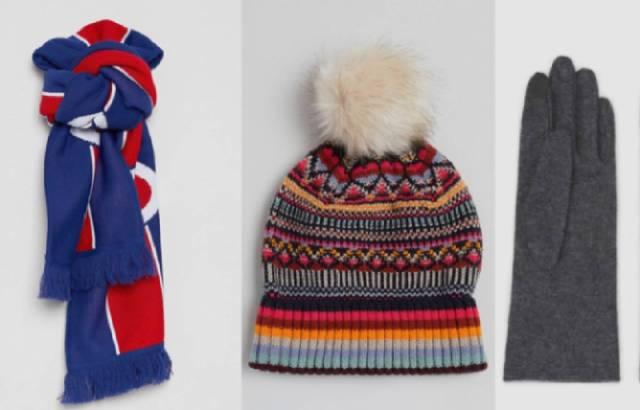 15 ofertas de las rebajas en gorros, bufandas y otros complementos de invierno para mujer y hombre
