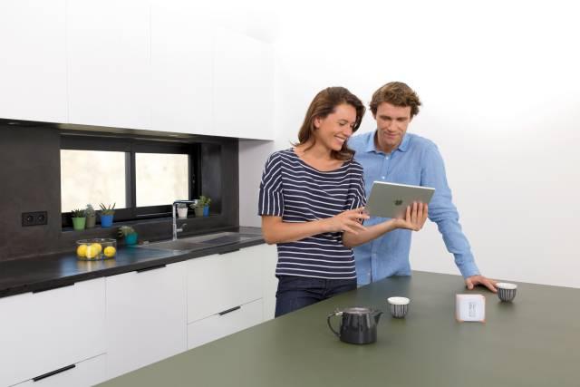 Dispositivos para tener una casa inteligente con Amazon Alexa, Google Assistant y Apple Homekit