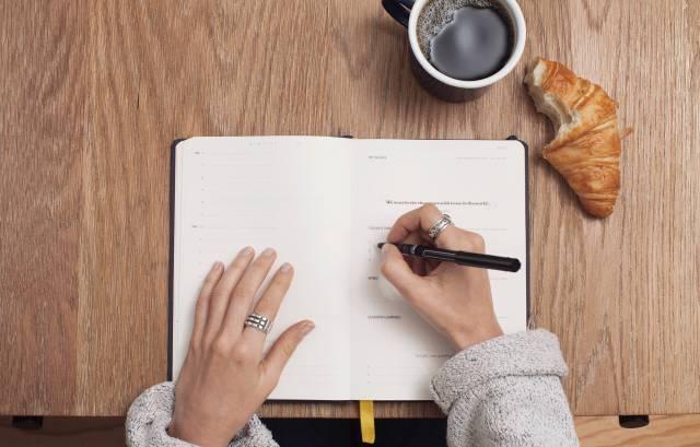 Saca el máximo provecho a tu día a día con estos planificadores, agendas y calendarios